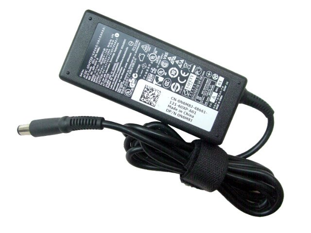 Dell Pa 12 65 Watt Ac Adapter N6m8j Astringo