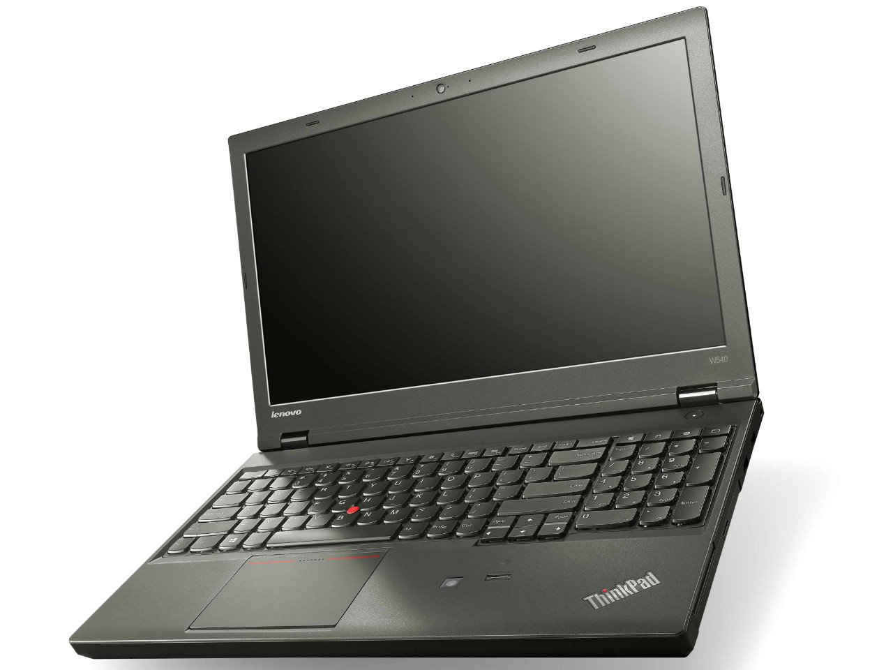 Lenovo Thinkpad W540 I7 Nvidia Workstation