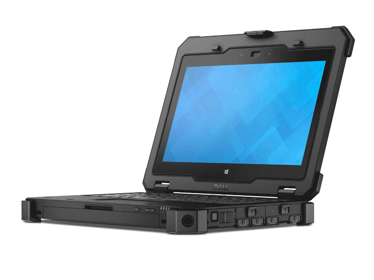 gamber doc introduces latitude tablet in rugged users rug docking station johnson an dell for vehicle extreme
