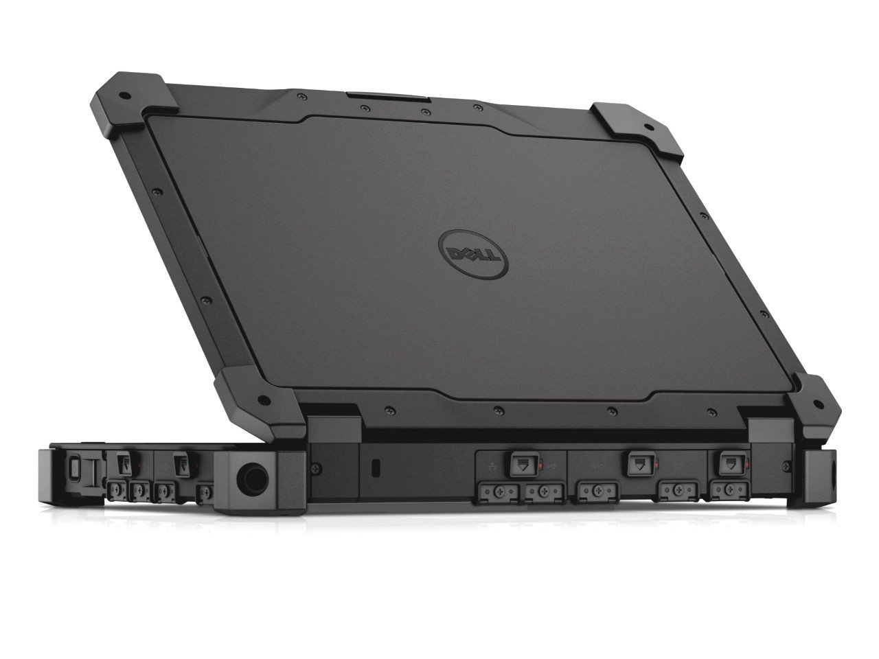 dell latitude 12 rugged extreme 7204 i5 convertible notebook