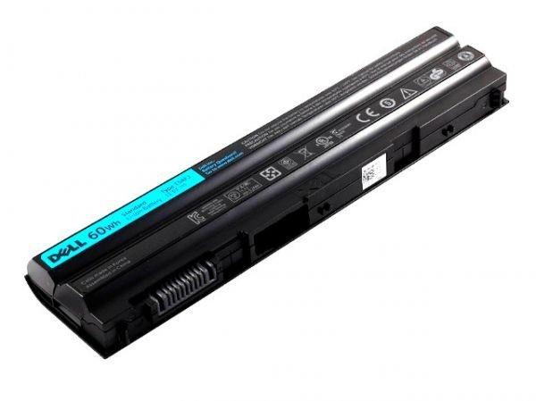 T54FJ 6 CELL E6420 Battery
