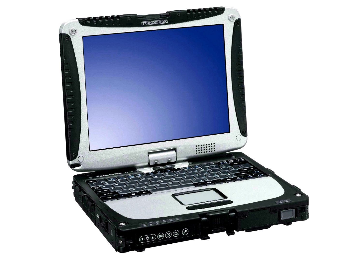 Panasonic Toughbook Cf19 I5 Mk5 Astringo
