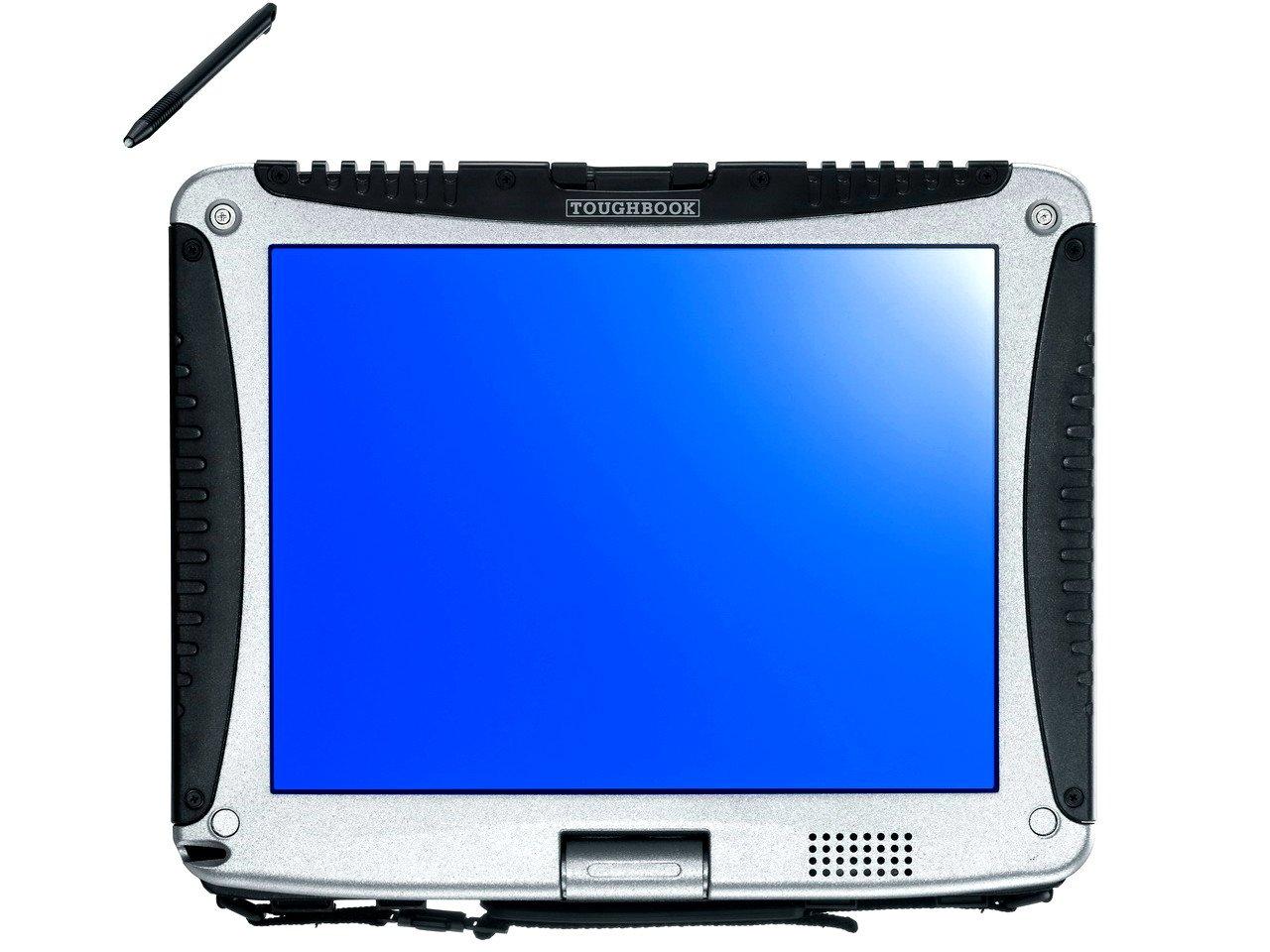 Panasonic Toughbook Cf 19 I5 Mk5