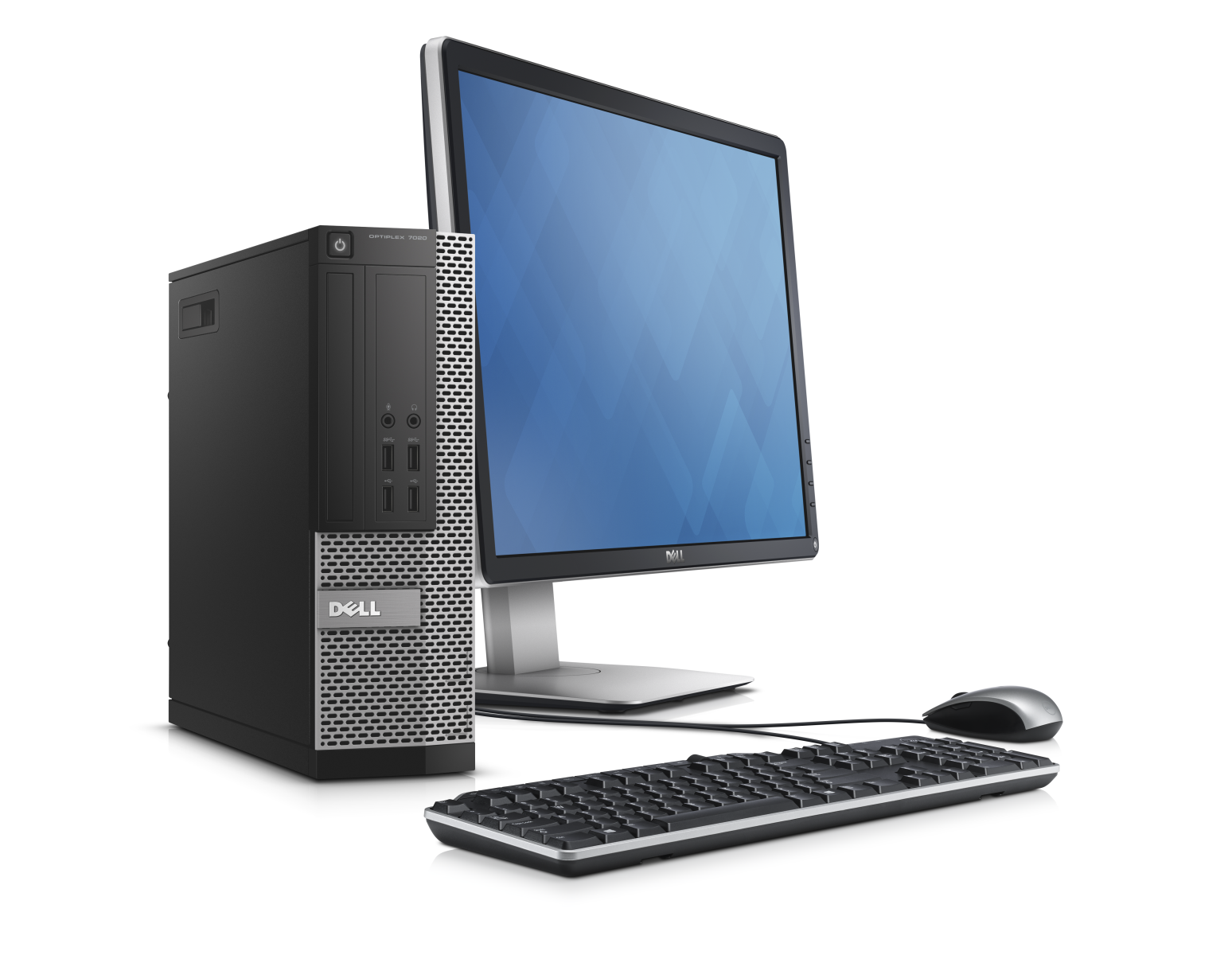 DELL Optiplex 7020 Small Form Factor I5