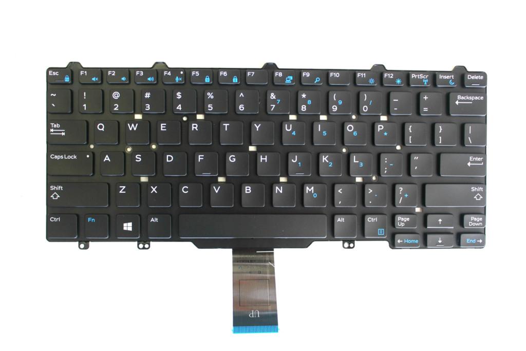 Dell 94f68 Latitude E5450 E5470 5480 5490 E7450 E7470 7480