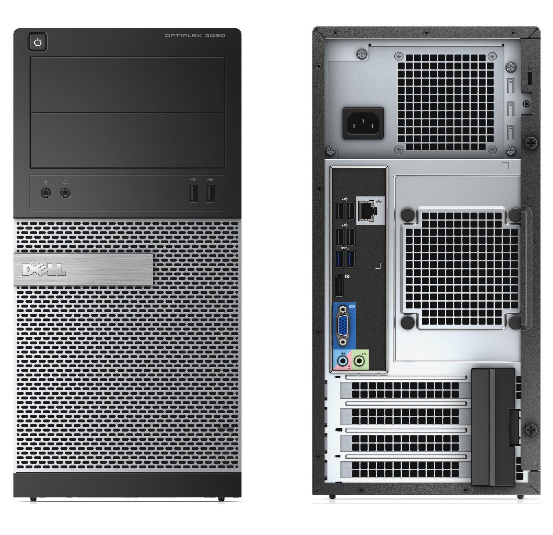 DELL OPTIPLEX 3020 Mini Tower i5 - Astringo