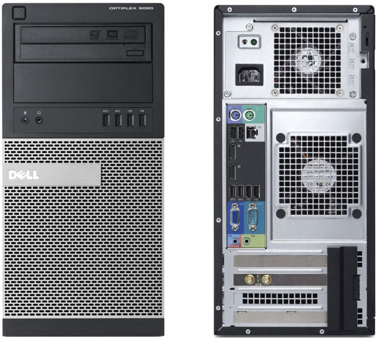 Dell Optiplex 9020 Mini Tower I5 Astringo