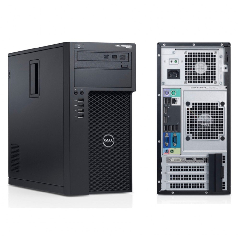 Dell Precision 3620 Mt I5 Workstation Astringo