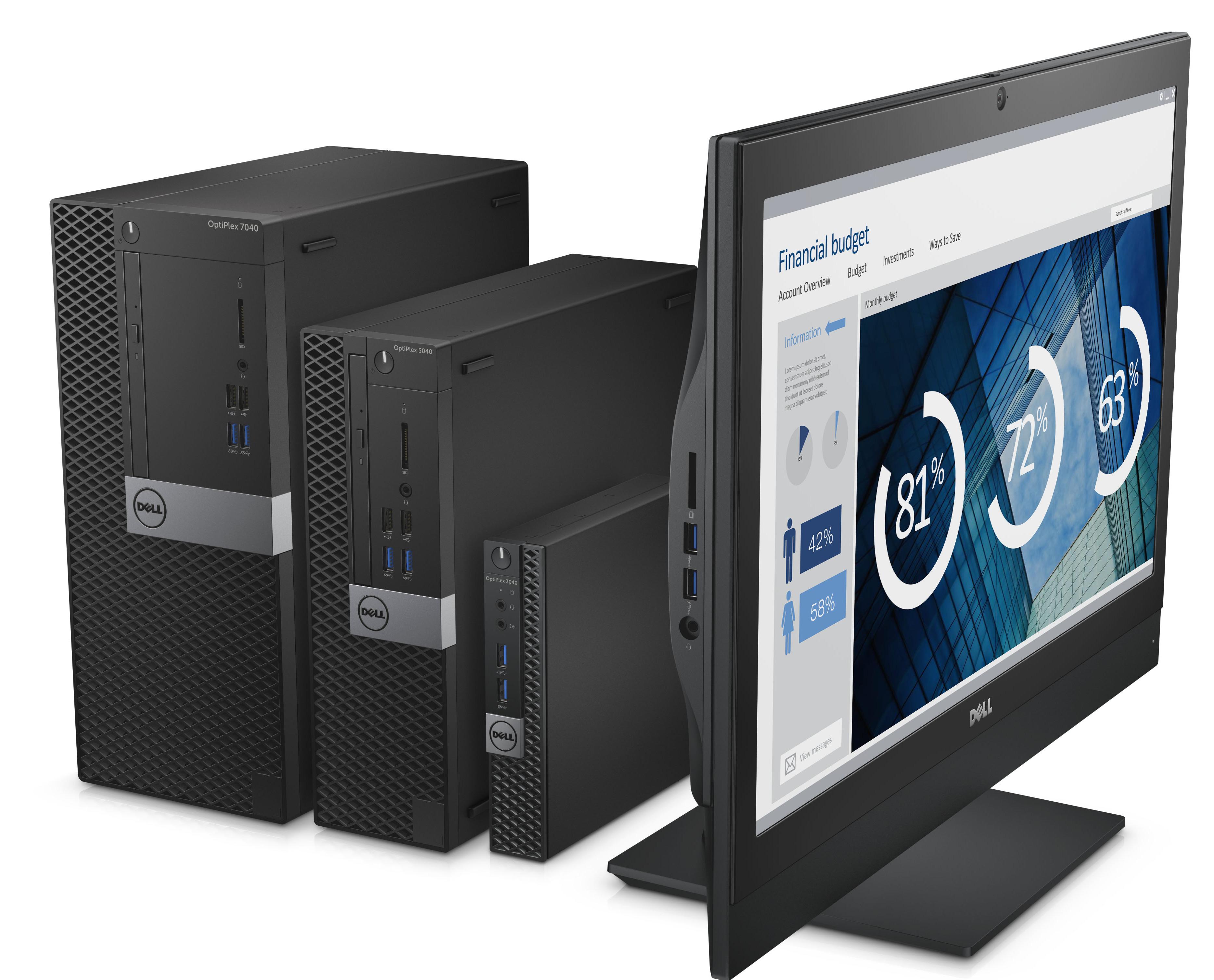 Dell Optiplex 7040 Micro Pc I7 Astringo