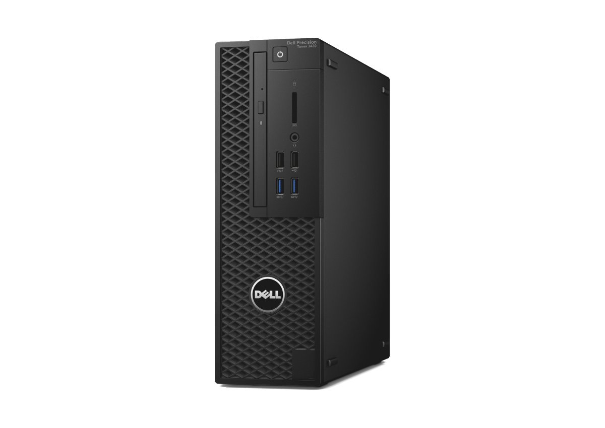 DELL Optiplex Precision 3420 SFF Workstation