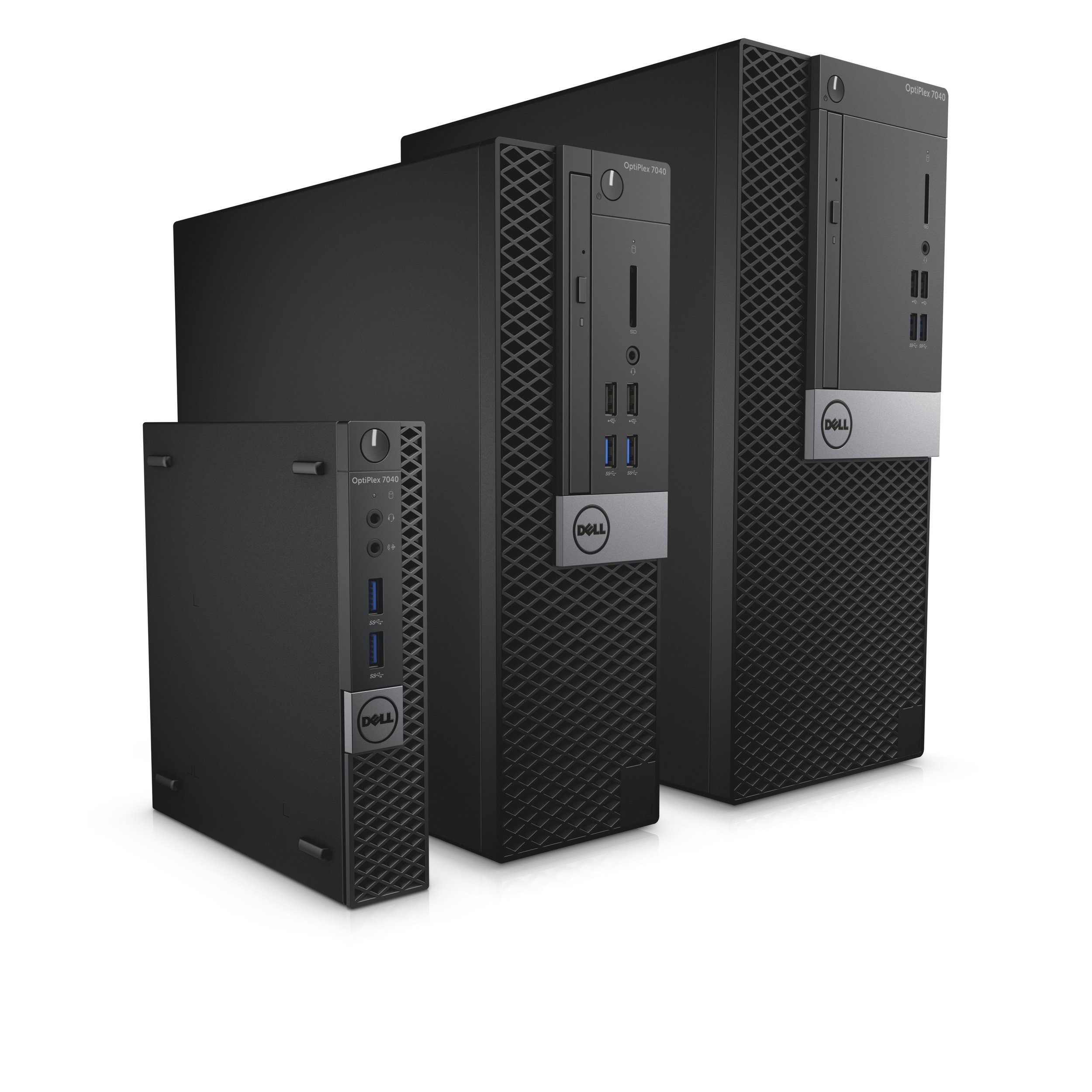 Dell Optiplex 7040 Micro Pc I5 on dell optiplex mini tower
