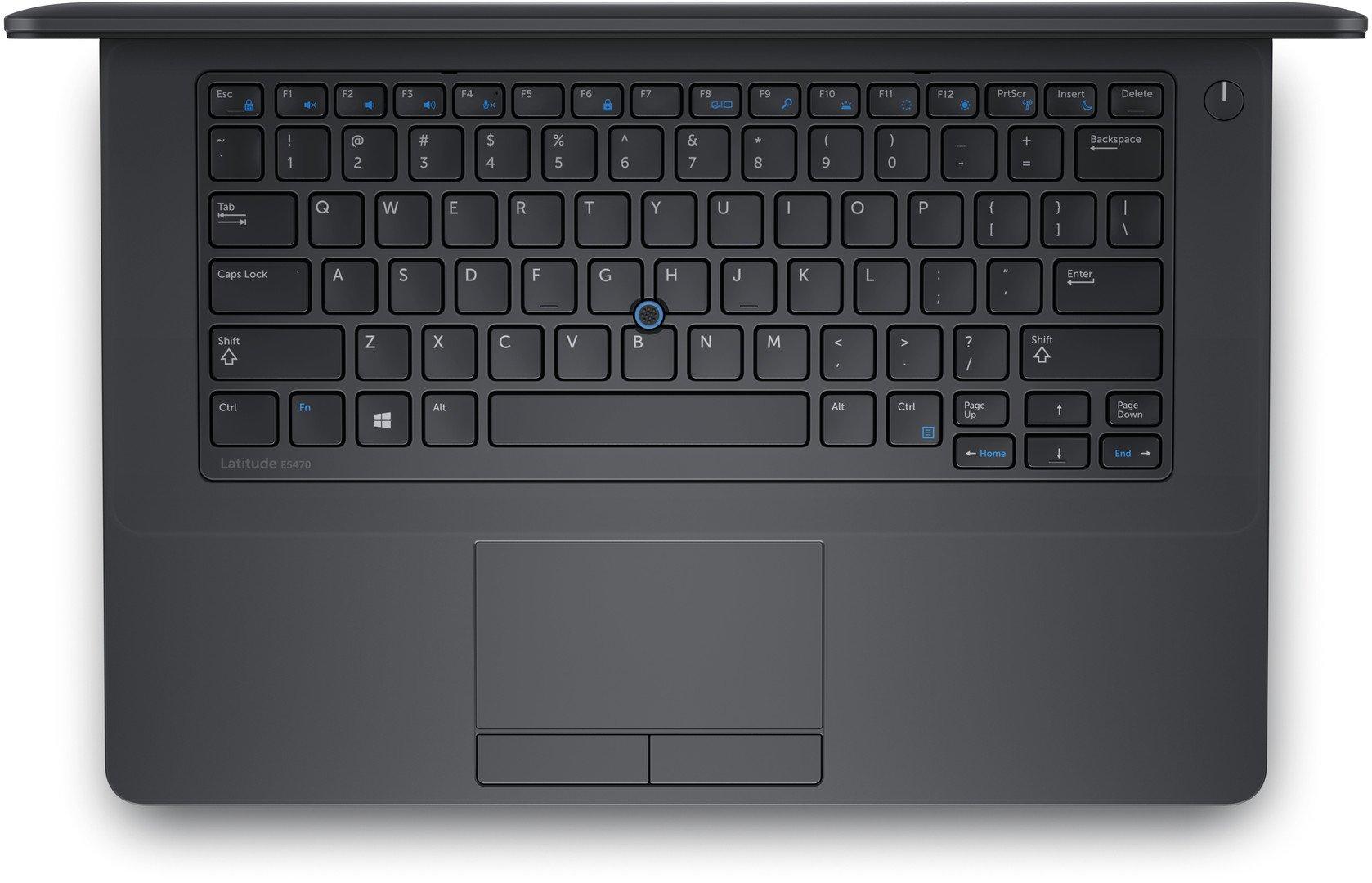 Dell Latitude 14 5000 E5470 I5 Astringo