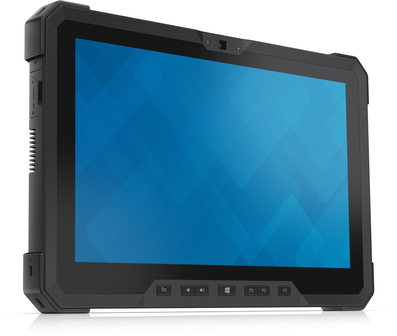 latitude watch rugged review extreme rug dell youtube tablet