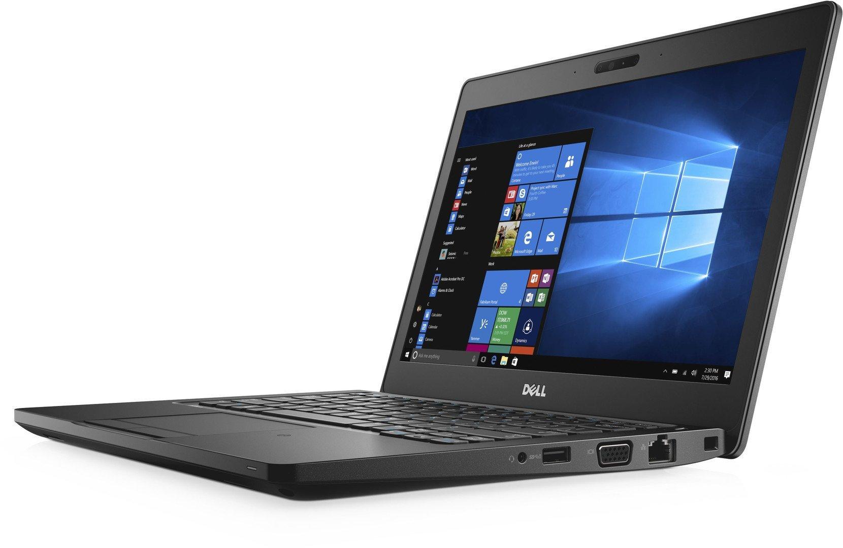 Dell Latitude 12 5000 5280 I5 Astringo