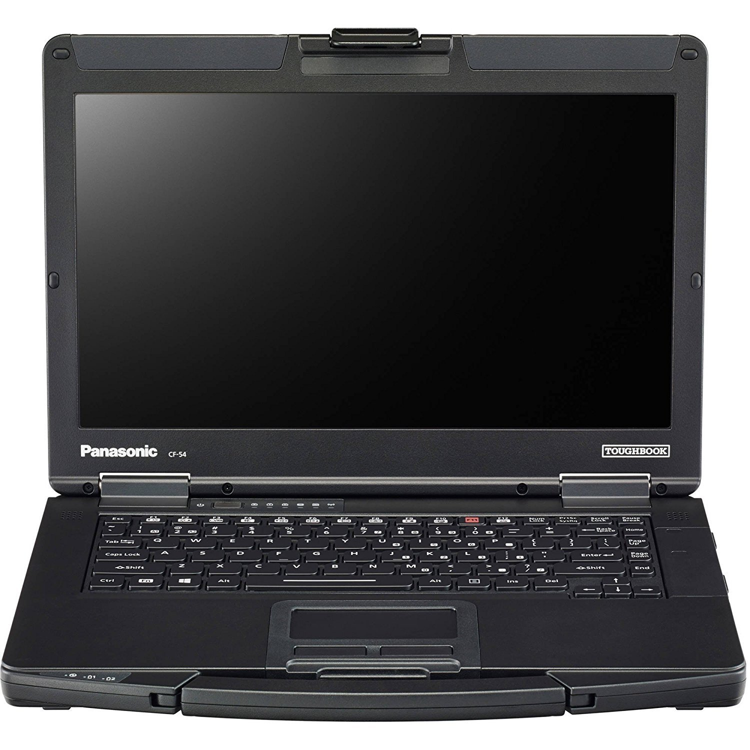 Panasonic Toughbook Cf 54 I5 Mk3
