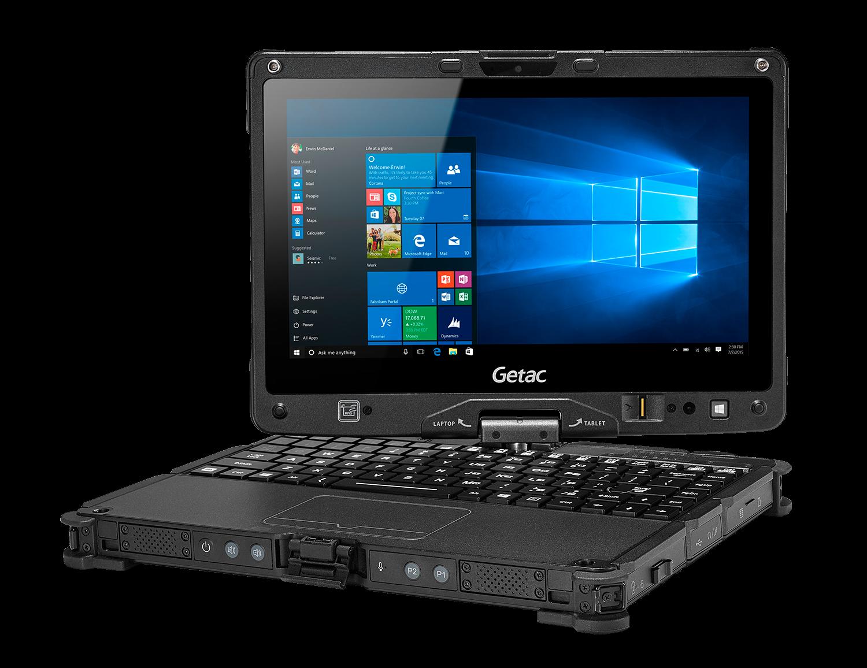 Laptop Quân Đội,  Cổng COM, Cổng LPT, chạy windows 98 xp, chuyên laptop đời cổ, siêu bền ít lỗi - 45