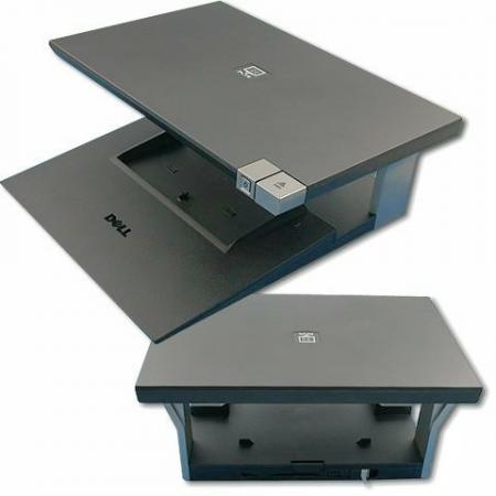 DELL Basic Monitor Stand J858C